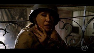 Claudia Raia estrela novo filme de ação - Você não pode perder esta história emocionante