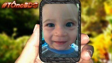 Telespectadores enviam fotos para o quadro 'Tô no BDG' - Imagens podem ser encaminhadas por email, QVT e Whatsapp.