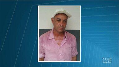 Homem é preso em Codó suspeito de ameaçar a companheira - Segundo a Polícia Civil, Luís Cláudio Oliveira é suspeito também de crimes de furtos e estelionato no município de Diamantina, em Minas Gerais.