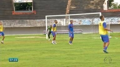 Comercial de MS enfrenta Joinville de Santa Catarina pela Copa do Brasil - Vai ser a 19ª vez que o time de Campo Grande joga pela Copa do Brasil.