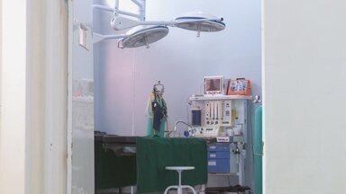 Hospital Regional de Guajará-Mirim volta a realizar cirurgias eletivas - O procedimento estava suspenso há 5 anos.