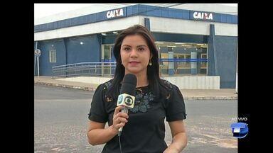 Agência da Caixa Econômica da Av. Tapajós terá horário diferenciado até sexta-feira - Horário diferenciado é para atender trabalhadores interessados em tirar dúvidas sobre as contas inativas do FGTS.