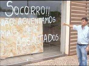 Confira os destaques do Bom Dia Tocantins desta quarta-feira (15) - Confira os destaques do Bom Dia Tocantins desta quarta-feira (15)