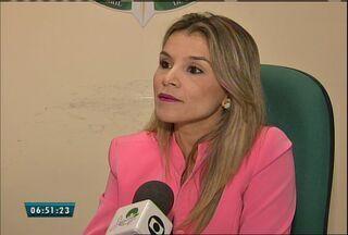 Confira o quarto bloco do Bom Dia Ceará desta quarta-feira (15) - Saiba mais em g1.com.br/ce