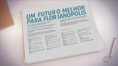 33 entidades assinam manifesto em apoio ao desenvolvimento de Florianópolis - 33 entidades assinam manifesto em apoio ao desenvolvimento de Florianópolis