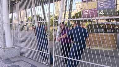 Secretaria de Saúde assume Rio Imagem - Portas reabriram hoje, mas só pra reagendamento e cadastro