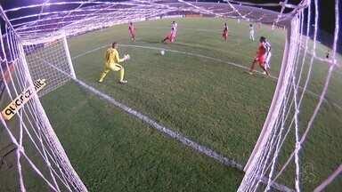 Princesa do Solimões é eliminado da Copa do Brasil - Time perdeu jogo contra o Inter por 2 x 0.