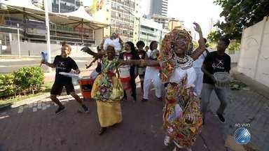 Agenda Cultural: carnaval de Salvador já começa nesse sábado (18) com o Fuzuê - Confira os detalhes das festas do fim de semana.