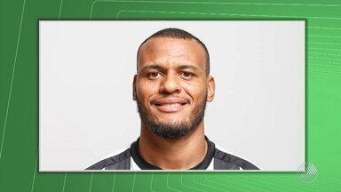 Vitória anuncia reforço e se concentra para jogo contra o Bahia de Feira no Baianão - Confira as noticias do rubro-negro baiano.
