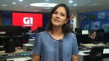Fraude na merenda escolar é destaque no G1 no Bom Dia Ceará desta sexta-feira (17) - Veja mais em g1.com.br/ce.