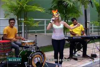Confira o segundo bloco do Bom Dia Ceará desta sexta-feira (17) - Saiba mais em g1.com.br/ce.