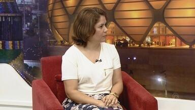 """Secretária executiva de políticas para mulheres fala sobre combate à violência - Em Manaus, 7ª edição da banda """"Maria vem com as outras"""" vai aliar folia com oportunidade de falar sobre direitos da mulher."""