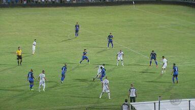 Comercial-SP vence o Monte Azul pela Série A3 do Campeonato Paulista - Placar terminou em 1x0 para o Leão.