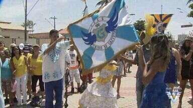 Itanhaém prepara festa de carnaval para esta sexta-feira - Blocos, bandas e desfiles serão realizadas