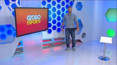 Veja a edição na íntegra do Globo Esporte Paraná de sexta-feira, 17/02/2017 - Veja a edição na íntegra do Globo Esporte Paraná de sexta-feira, 17/02/2017