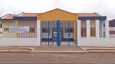 Em Três Lagoas, dois Ceinfs ainda estão fechados - Por causa dos Centros de Educação Infantis fechados, muitas crianças ainda estão sem aula.