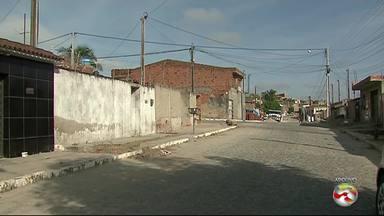 Suspeito de matar ex-mulher em Caruaru é preso em João Pessoa, na Paraíba - Crime ocorreu no Bairro Cidade Jardim.