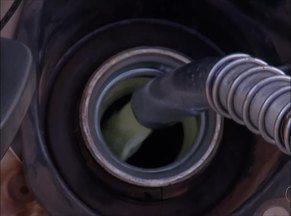 Postos são autuados por aumentar combustíveis sem justificativa - Postos são autuados por aumentar combustíveis sem justificativa