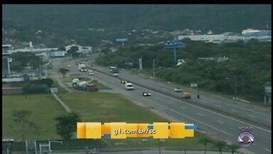 Transporte público de Florianópolis terá horário especial no carnaval - Transporte público de Florianópolis terá horário especial no carnaval