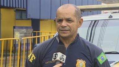 PRF realiza Operação Carnval nas rodovias de Rondônia - Objetivo é reduzir o número de acidentes nas rodovias.