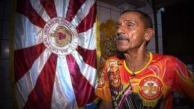 Conheça os sambas enredo da Império do Samba e Independentes de Mandacaru - As duas escolas de samba desfilam neste domingo no Carnaval Tradição de João Pessoa.