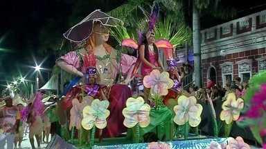 Confira um resumo de como foi o carnaval de Corumbá - Folia mais tradicional de Mato Grosso do Sul terminou na madrugada desta quarta-feira (1º).