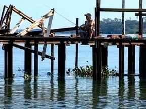 Período da piracema termina nos rios da região - Mais de R$ 23 mil em multas foram aplicadas nesse tempo.