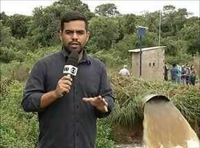 Momento do Agronegócio: produtores opinam sobre monitoramento de água no Rio Formoso - Momento do Agronegócio: produtores opinam sobre monitoramento de água no Rio Formoso