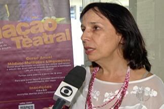 Sesi de Mogi das Cruzes inscreve para aulas de teatro - Unidade tem vagas para pessoas a partir de 8 anos de idade.