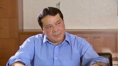 STJ nega habeas corpus para Adail Pinheiro sobre suspensão de indulto - TJAM determinou retorno de ex-prefeito para prisão domiciliar.