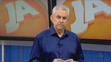 Roberto Alves fala sobre a expectativa dos jogos do Avaí e Figueirense nesta rodada - Roberto Alves fala sobre a expectativa dos jogos do Avaí e Figueirense nesta rodada