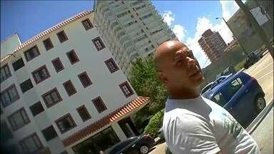 Doleiros brasileiros são presos no Uruguai - Doleiros são suspeitos de envolvimento com esquema de corrupção chefiado pelo ex-governador Sérgio Cabral.
