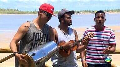 Diferentes estilos musicais movimentam o final de semana em Aracaju - Diferentes estilos musicais movimentam o final de semana em Aracaju.