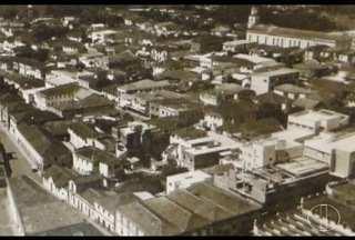 Varginha pode ter recebido visita de extraterrestres no início dos anos 70 - Documentos mantidos em sigilo pela aeronáutica revelam que a cidade pode ter recebido a visita.