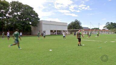 Luverdense e Cuiabá jogam fora de casa pela Copa Verde - Luverdense e Cuiabá jogam fora de casa pela Copa Verde
