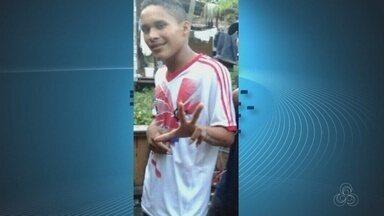 Em Macapá, jovem é morto a tiros na frente da mulher e do filho - Arleson Coelho tentou fugir, mas foi baleado; suspeitos não foram presos.