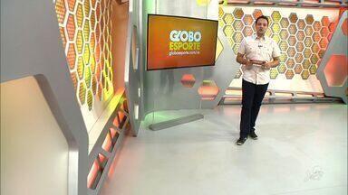 Bloco 3 - Globo Esporte CE - 04/03/2017 - Bloco 3 - Globo Esporte CE - 04/03/2017