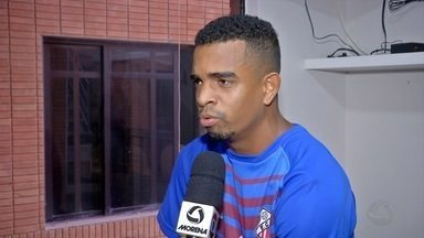 Depois de gol relâmpago, Danielzinho se recupera de lesão - Depois de gol relâmpago, Danielzinho se recupera de lesão