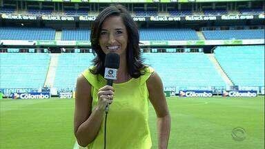Globo Esporte RS - Bloco 3 - 04/03 - Assista ao vídeo.