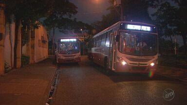 Sem vale, trabalhadores de Guatapará enfrentam dificuldades no transporte - Por causa de dívida, Prefeitura tirou o auxílio concedido a pessoas que trabalham em Ribeirão Preto.