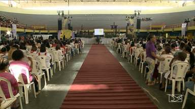 Igreja Católica lança Campanha da Fraternidade 2017 - Igreja Católica lança Campanha da Fraternidade 2017