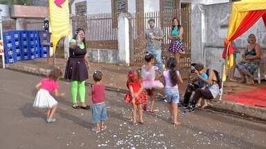 Carnaval da Paz teve várias medidas para garantir segurança e diversão aos foliões - Medidas foram criadas por causa da confusão que teve na festa na terça-feira (28).