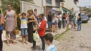 Prefeitura de Lavras fez campanha de vacinação contra febre amarela neste sábado - Prefeitura de Lavras fez campanha de vacinação contra febre amarela neste sábado
