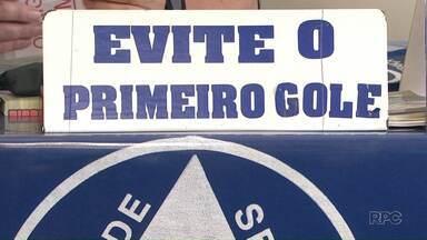 Atendimento do Alcoólicos Anônimos dobra em apenas dois anos - São oito grupos de atendimento em Ponta Grossa.