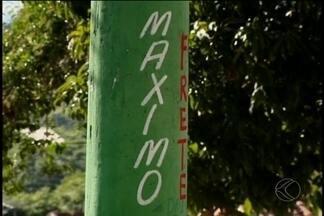 Nomes curiosos de ruas em Divinópolis chamam atenção de moradores - Conheça a história de alguns nomes de vias da cidade. Presidente da Câmara Municipal fala sobre assunto