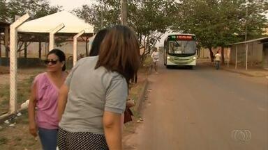 Passageiros se sentem inseguros no transporte coletivo de Goiânia, diz pesquisa - Essa é a principal reclamação para quem depende do sistema.