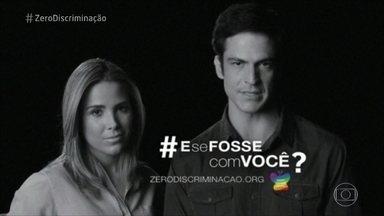 Rede Globo e UNAIDS lançam campanha contra o preconceito - Veja o filme!