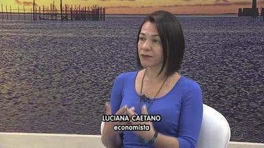 Saiba mais sobre a importância da mulher na economia do país em Alagoas - Economista Luciana Caetano esclarece o assunto.