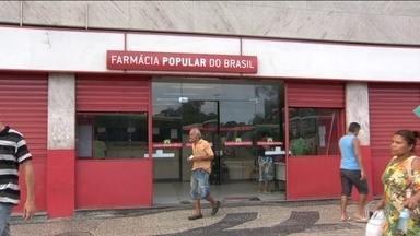 Farmácia popular fecha mais de 60 unidades desde 2014 - O levantamento foi feito pela GloboNews e afeta o programa que atende principalmente aposentados.