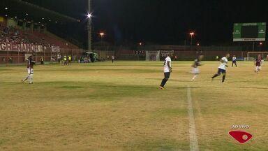 Começa o Campeonato Capixaba - Os jogos tinham sido suspensos por causa da paralisação dos policiais militares.